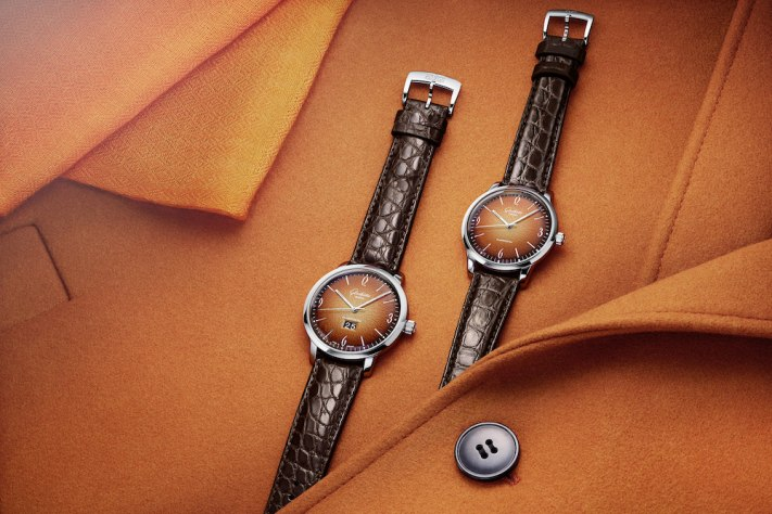 Watch of the Week: Glashütte Original Sixties Annual Edition