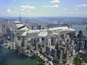 The Falcon 2000s Offers Full-Size Jet Experience For Jet-Setters