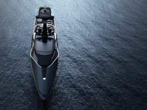Where No Superyacht Has Gone Before: A Look at Oceanco and Timur Bozca's 105m Expedition Yacht, Esquel
