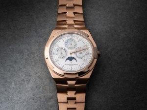 Haute Complication: Vacheron Constantin Overseas Perpetual Calendar Ultra-Thin