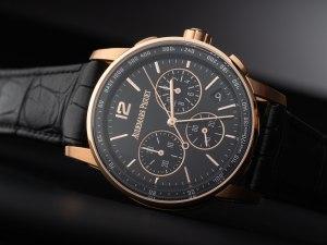 New Luxury Watch Models 2019: Audemars Piguet Code 11.59