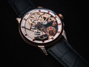 Christophe Claret: A Maestro At Work