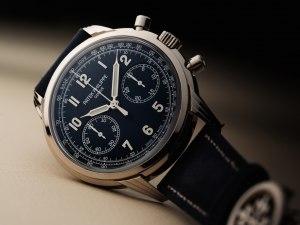 Patek Philippe 5172G Chronograph
