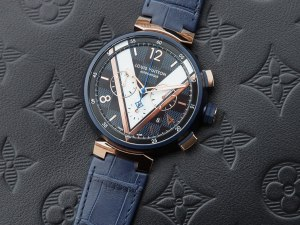 Louis Vuitton Strengthens The Tambour Collection With Two Stunning New Chronographs