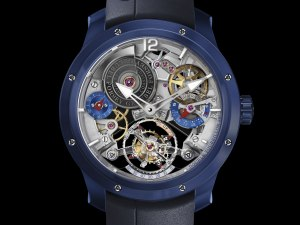 North America Only: Greubel Forsey And Jaeger-LeCoultre Launch Tempting Limited Editions