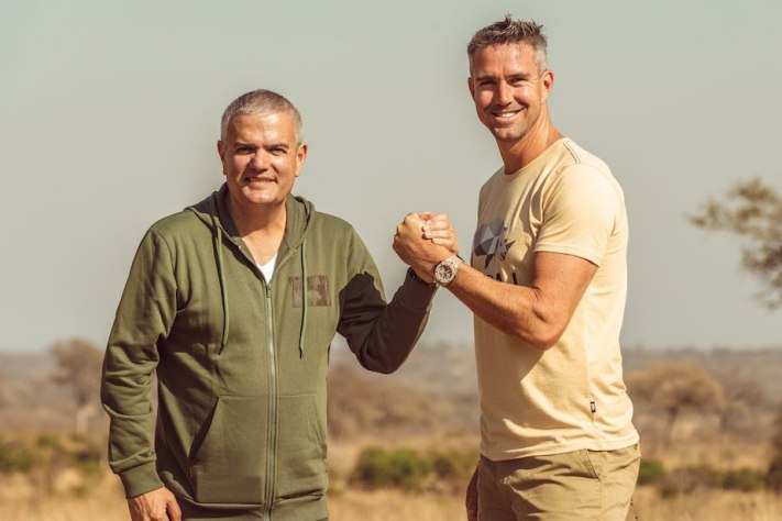 Hublot Launches Special Watch To Help Save The Rhino