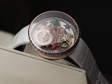 Four Complicated Ladies Watches That Show Beauty Beyond The Dial