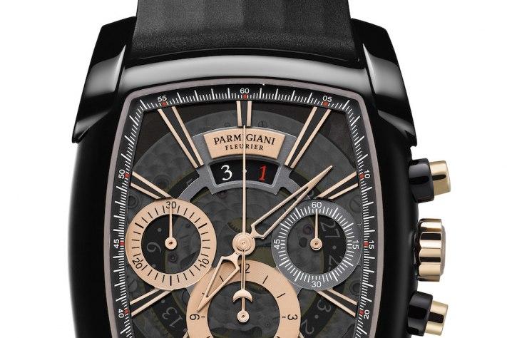 Watch of the Week: Parmigiani Kalpagraphe ADLC