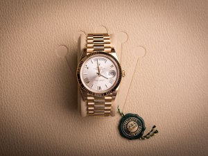 Four Watches That Set The Gold Standard