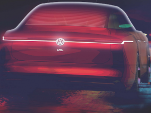 The Petersen Automotive Museum To Exhibit Electric Future Of Volkswagen