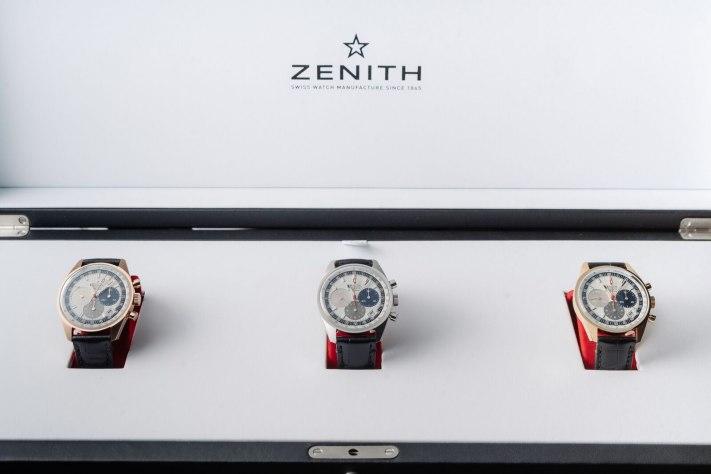 Zenith El Primero A386 Revival: A Tribute To The Everlasting Legend