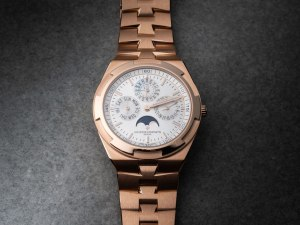 Pure Gold; Four Precious Metal Watches That Go All In!