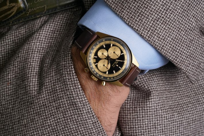 Phillips Hits Homerun With Two More Limited Edition Zenith El Primeros
