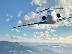 Bombardier's New Global 6500 Business Jet Is Powered By Rolls-Royce Pearl Engine