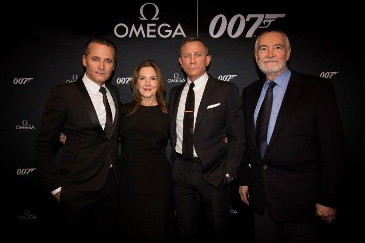 OMEGA Bond 1