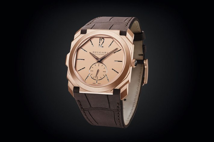 Bulgari Expands Octo Finissimo Collection And Launches New Tourbillon