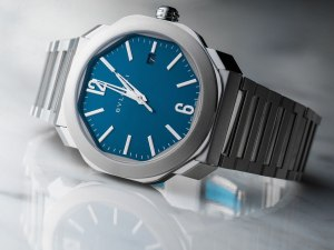 Pantone Picks Color Of The Year; It's Time To Wear Blue Watches
