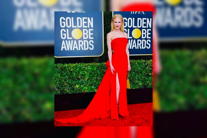 The Watches Of The 77th Golden Globes Awards