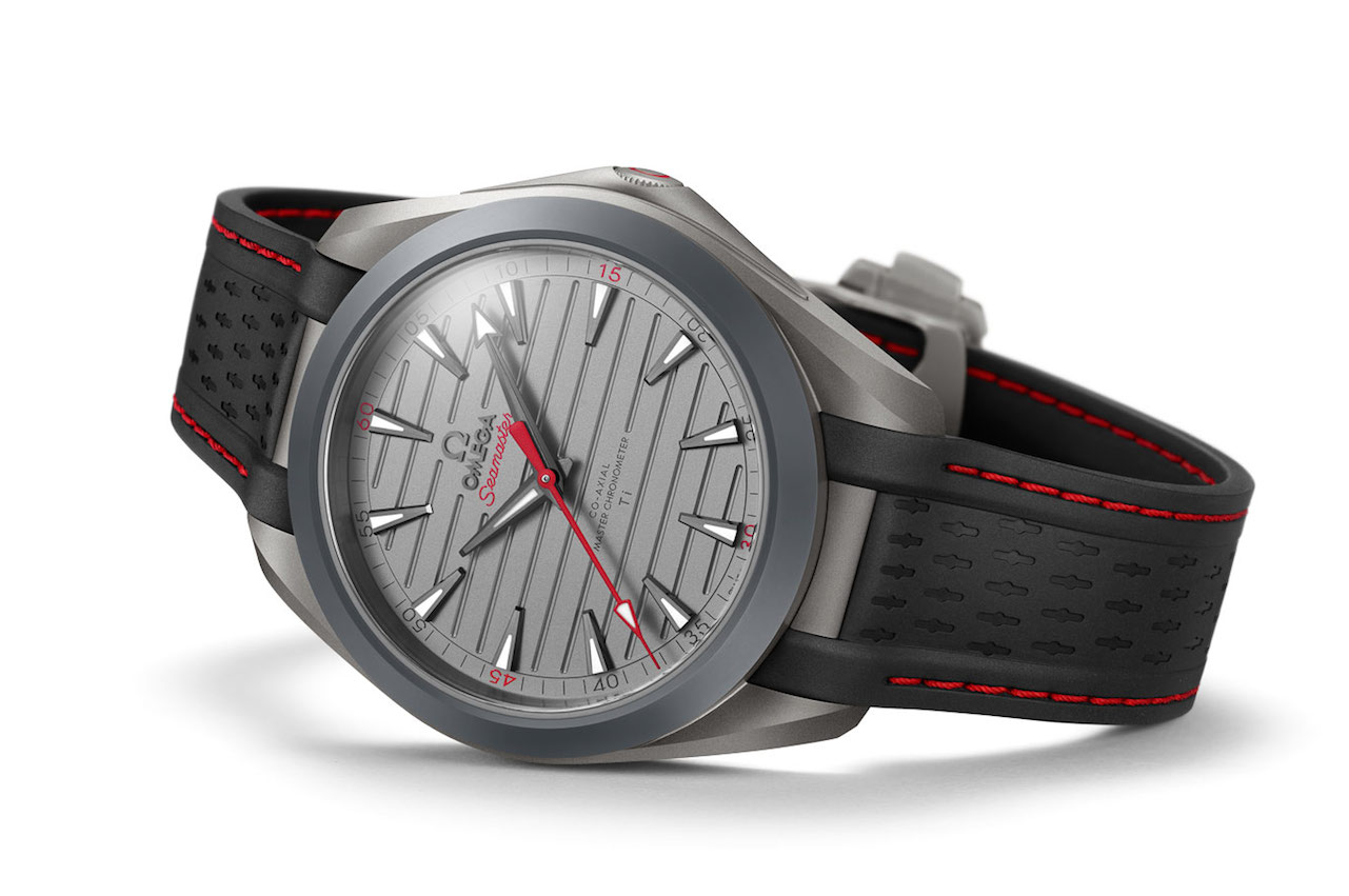 Shed Some Weight With Titanium Watches